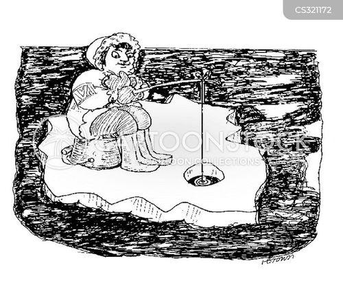 drift cartoon