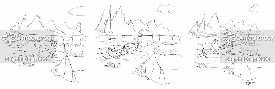 canoo cartoon