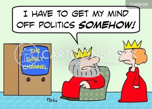 favourite channel cartoon