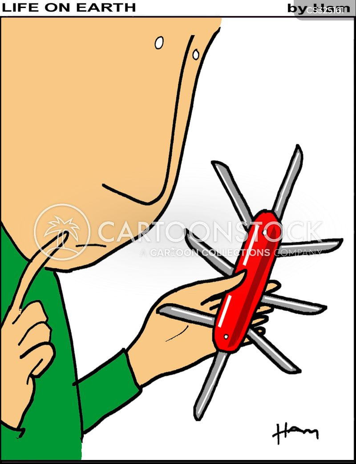 swizzes cartoon