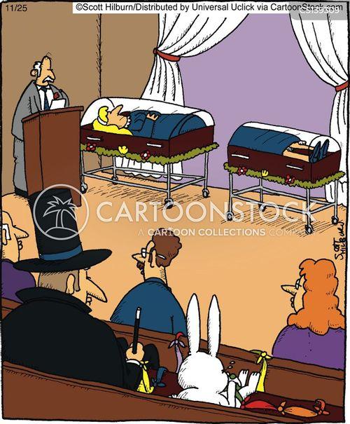 magick cartoon