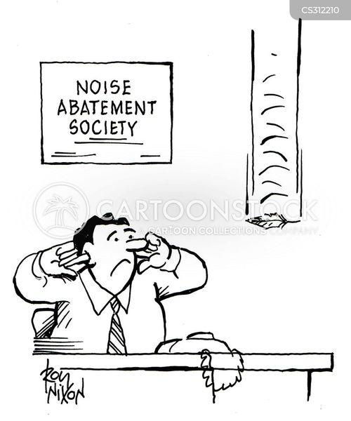 Noise Abatement Procedures (Half Moon Bay Airport)   Public Works