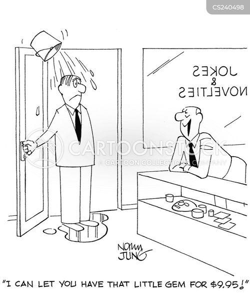 gems cartoon