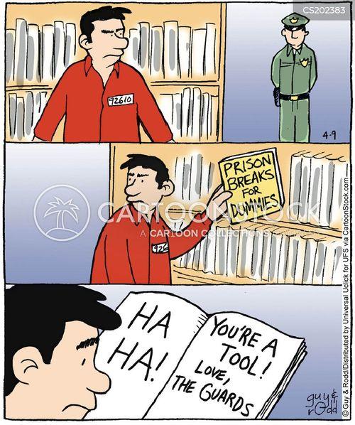 practical jokers cartoon