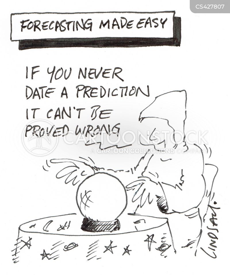 forecasters cartoon