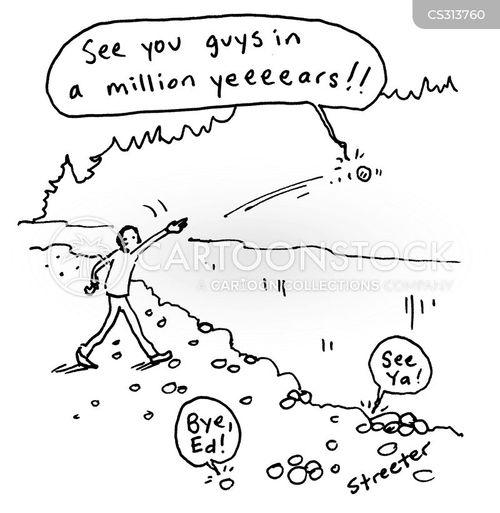 geographers cartoon