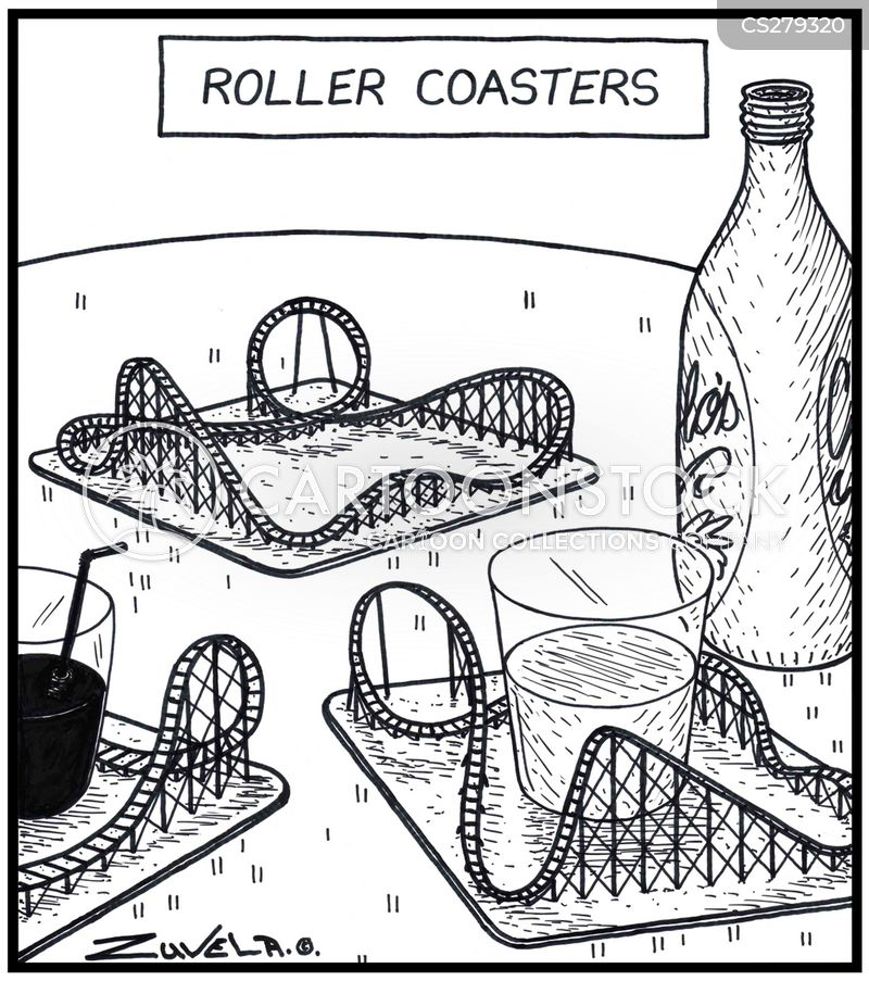 coasters cartoon