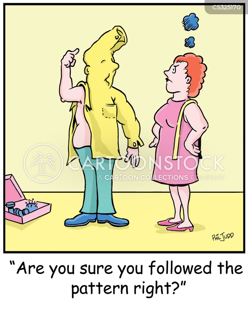 Image result for sewing cartoons