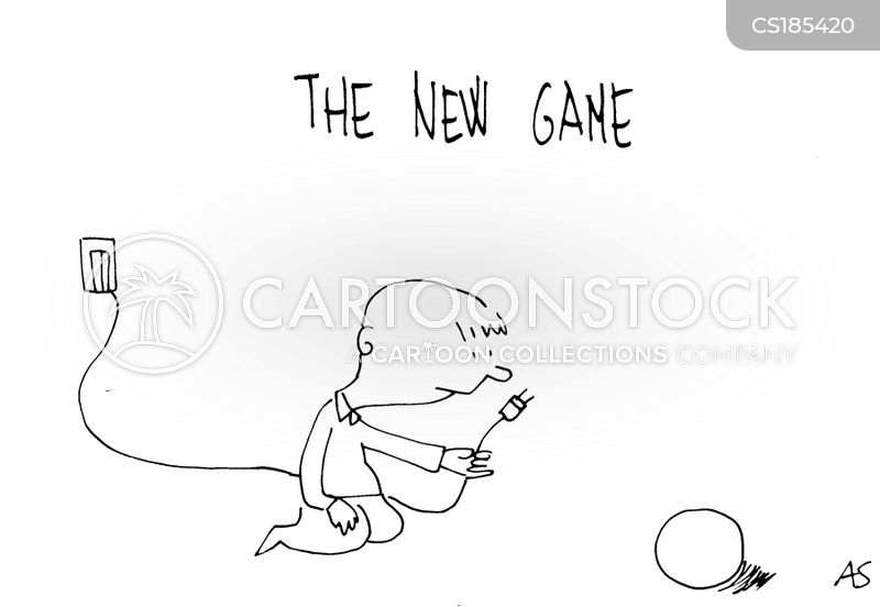 Games Console cartoons, Games Console cartoon, funny, Games Console picture, Games Console pictures, Games Console image, Games Console images, Games Console illustration, Games Console illustrations