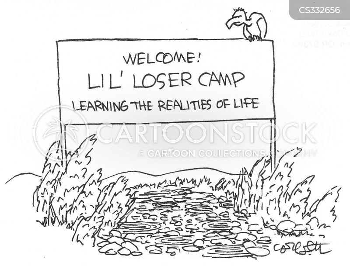 hard lesson cartoons and comics