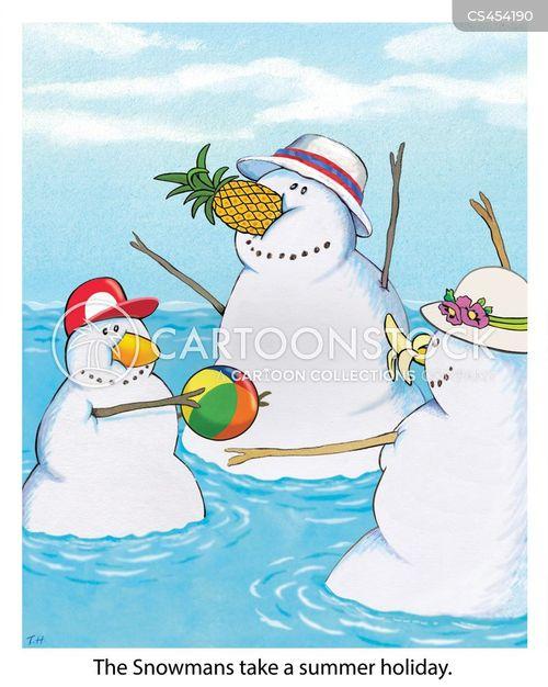 tropics cartoon