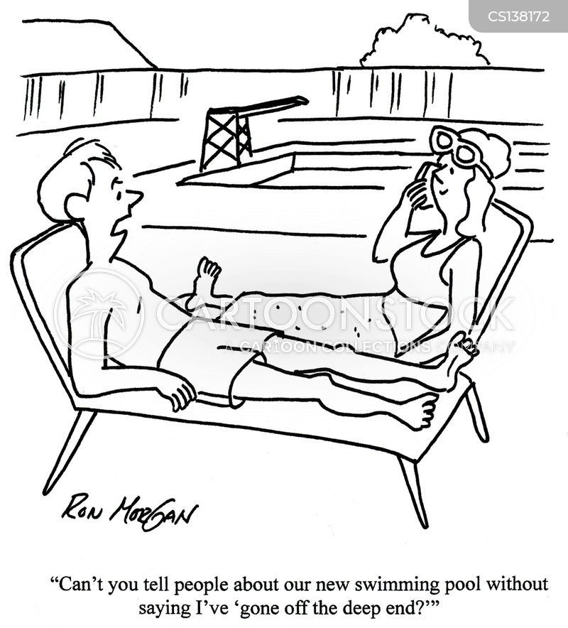 Bather cartoons, Bather cartoon, funny, Bather picture, Bather pictures, Bather image, Bather images, Bather illustration, Bather illustrations