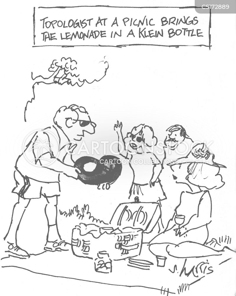 hamper cartoon