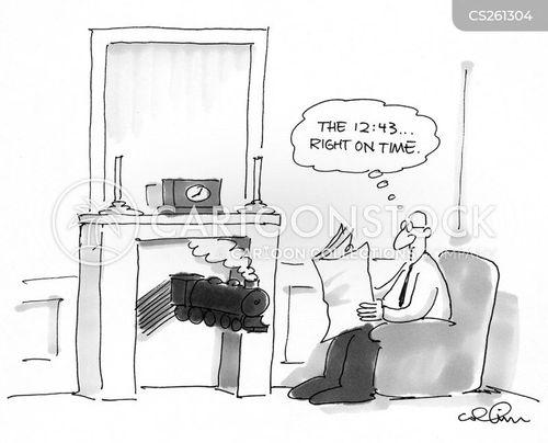 surrealist jokes cartoon