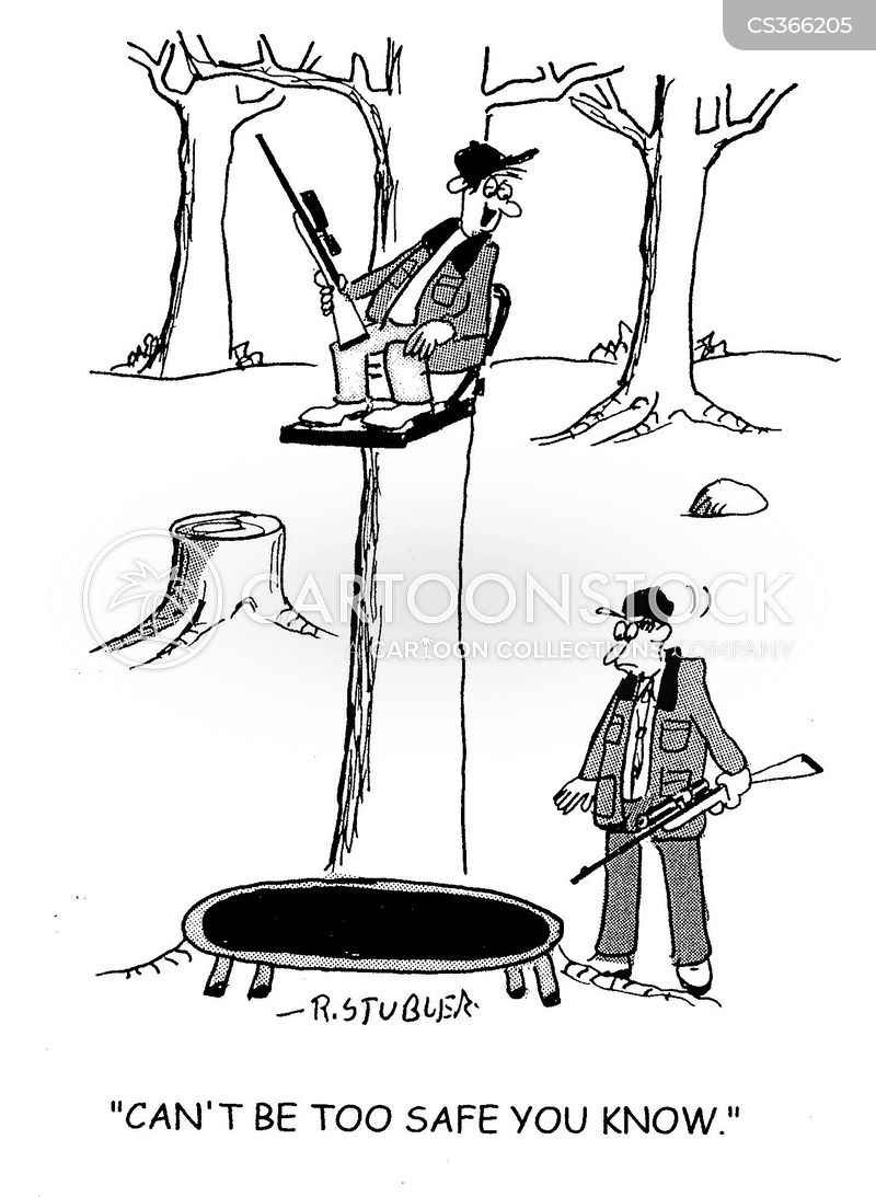 Tree Stands Cartoons And Comics Funny Pictures From