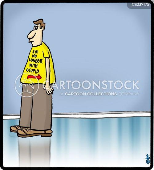 tshirts cartoon