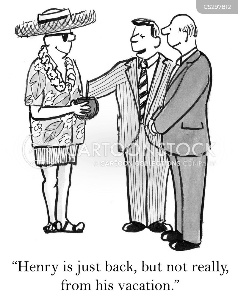 hawaiian shirts cartoon