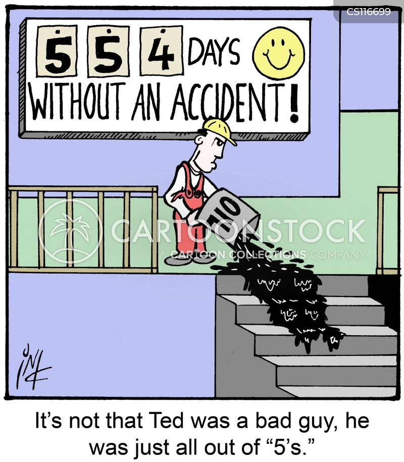 bad guy cartoon