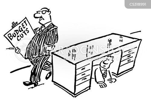 rationalisation cartoon