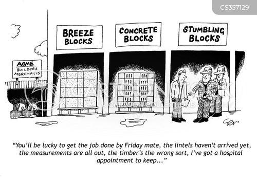 constructors cartoon