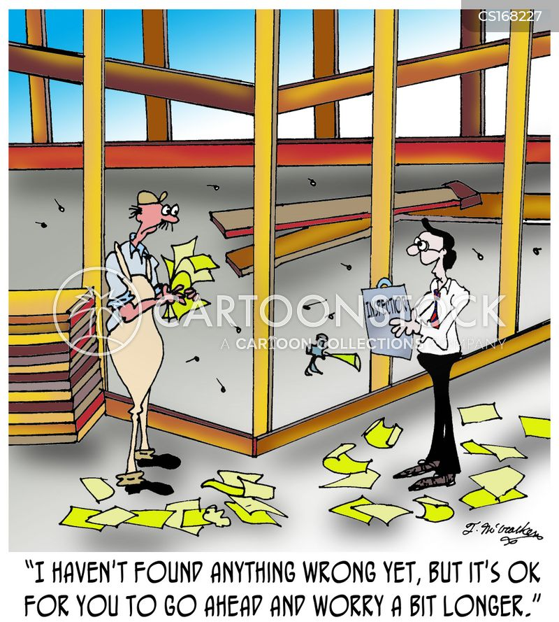 Building site cartoons and comics funny pictures from for Home building websites