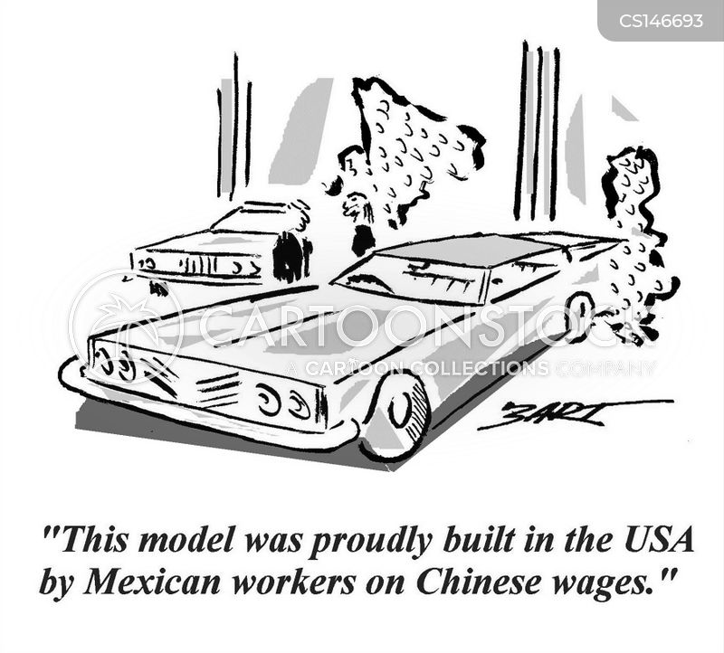 Chinese Wages cartoons, Chinese Wages cartoon, funny, Chinese Wages picture, Chinese Wages pictures, Chinese Wages image, Chinese Wages images, Chinese Wages illustration, Chinese Wages illustrations