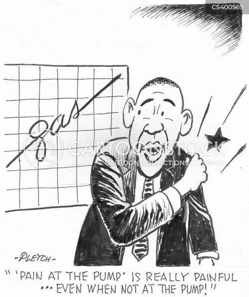 keystone cartoon