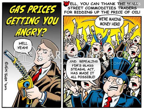 corporate america cartoon