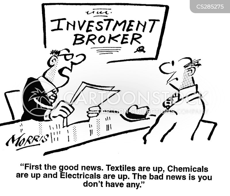 Image result for investment cartoons