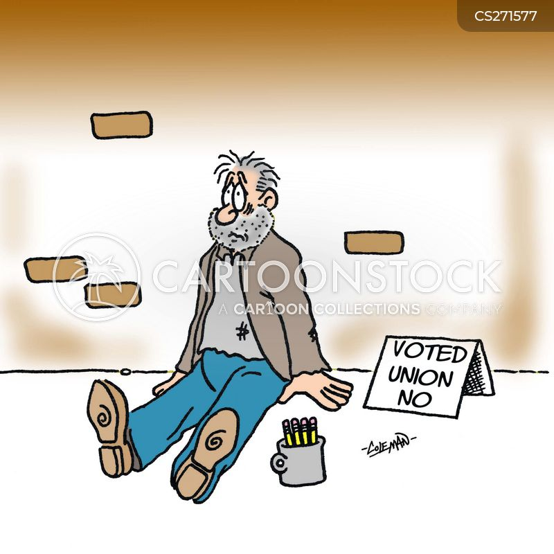 labours cartoon