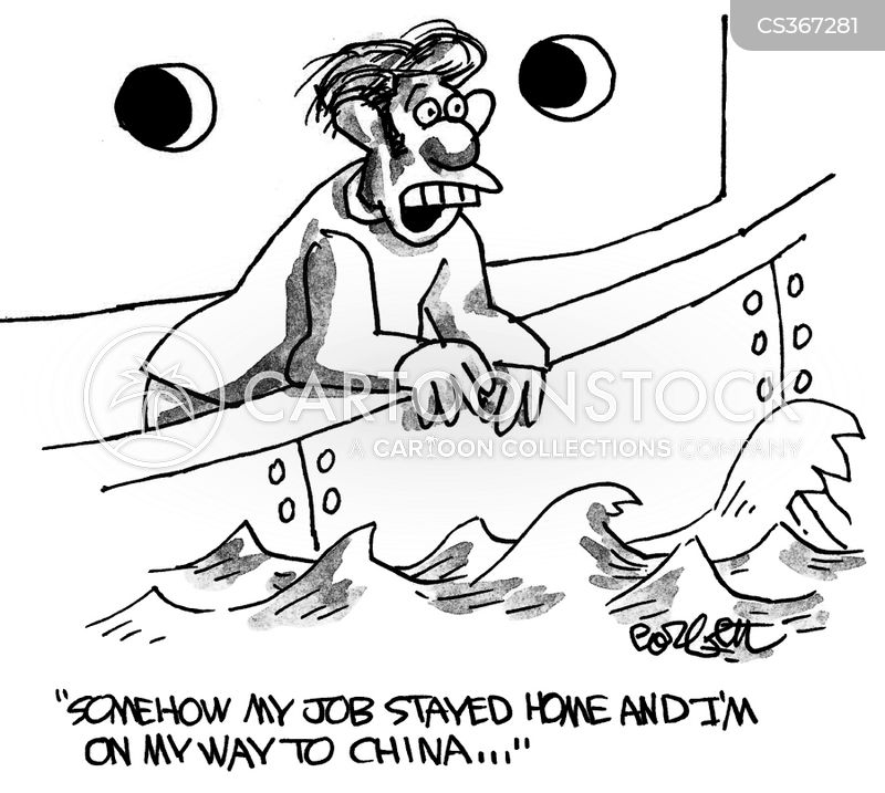 cost cutters cartoon