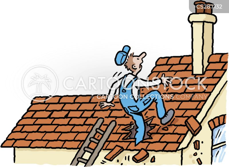 workman cartoon