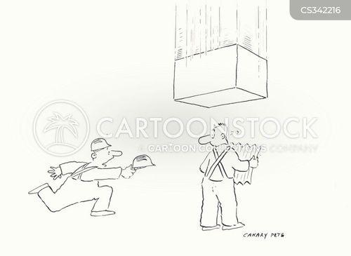 foremen cartoon