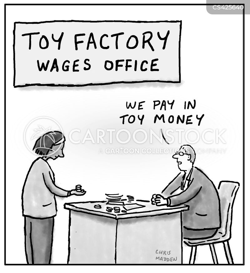 toy factories cartoon