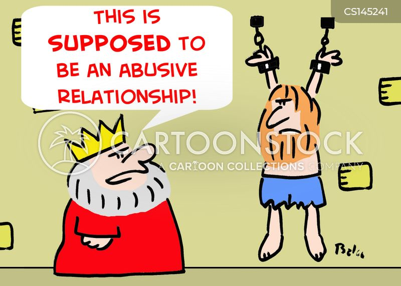 Abusive Relationship cartoons, Abusive Relationship cartoon, funny, Abusive Relationship picture, Abusive Relationship pictures, Abusive Relationship image, Abusive Relationship images, Abusive Relationship illustration, Abusive Relationship illustrations