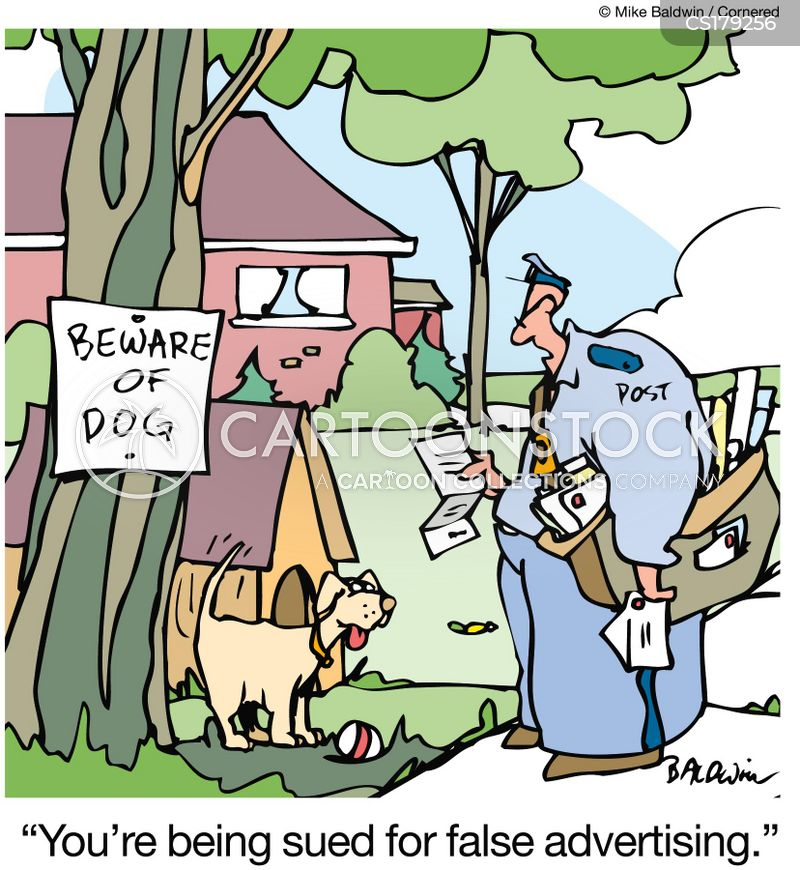 postal worker cartoon