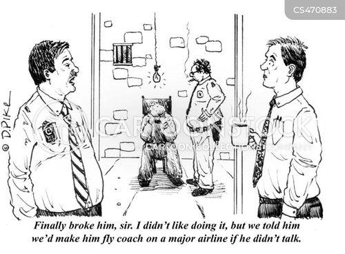 coach class cartoon