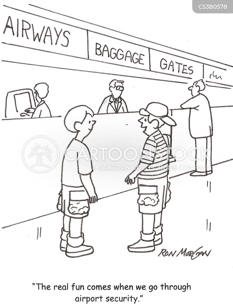 Security Checkpoint cartoons, Security Checkpoint cartoon, funny, Security Checkpoint picture, Security Checkpoint pictures, Security Checkpoint image, Security Checkpoint images, Security Checkpoint illustration, Security Checkpoint illustrations