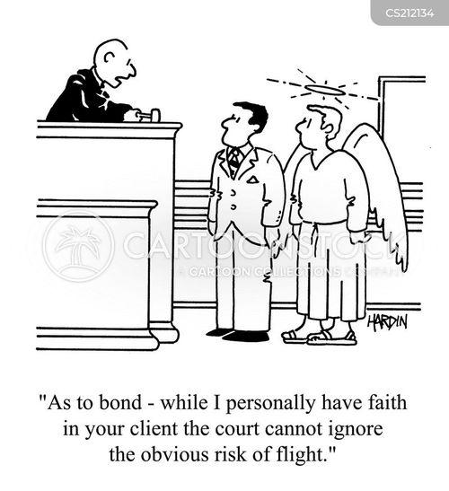 bails cartoon