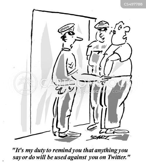 miranda cartoon