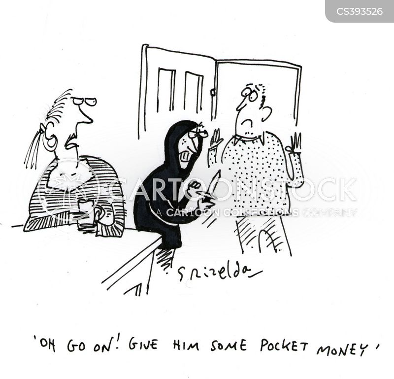 young offenders cartoon