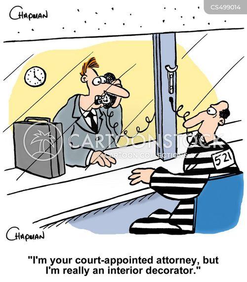 legal degree cartoon