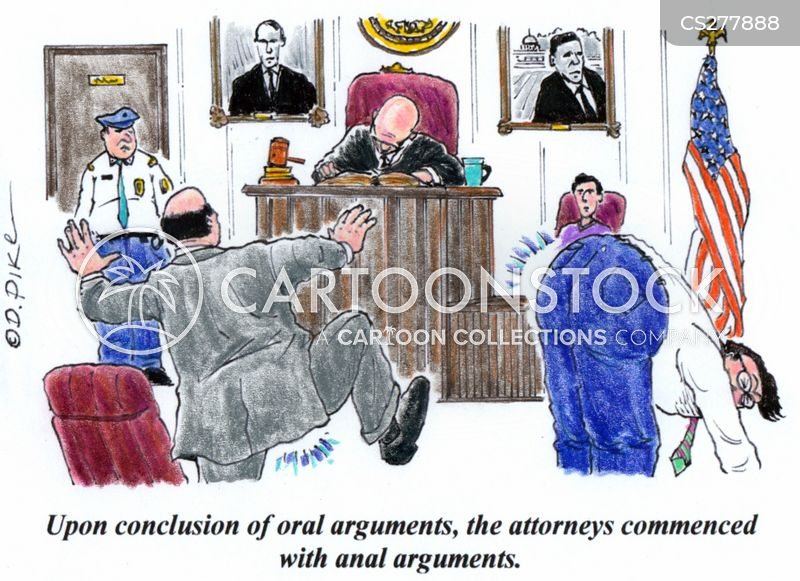 Oral Arguments cartoons, Oral Arguments cartoon, funny, Oral Arguments picture, Oral Arguments pictures, Oral Arguments image, Oral Arguments images, Oral Arguments illustration, Oral Arguments illustrations