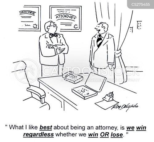 on the bright side cartoon