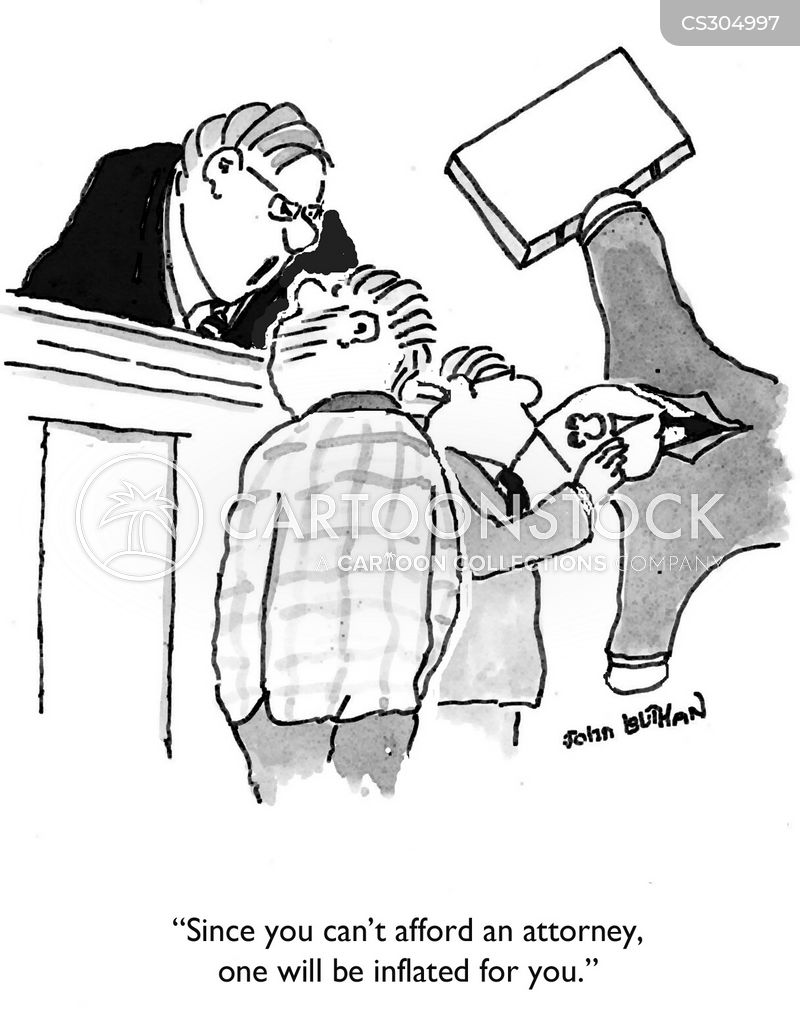 Image result for legal aid cartoon