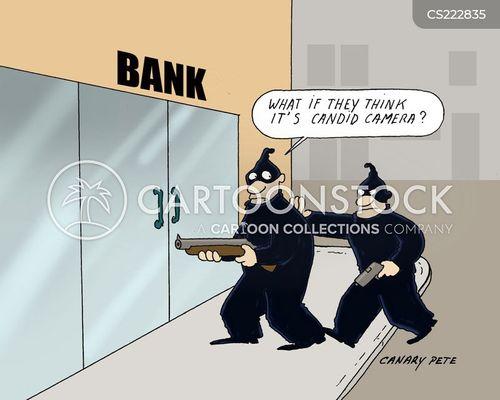 candid cartoon