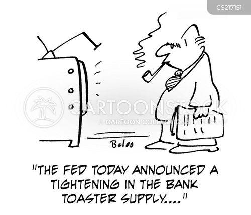 toasting supply cartoon