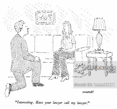 Prenuptial Agreement Cartoons And Comics Funny Pictures From