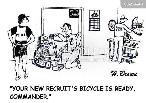 police vehicle cartoon