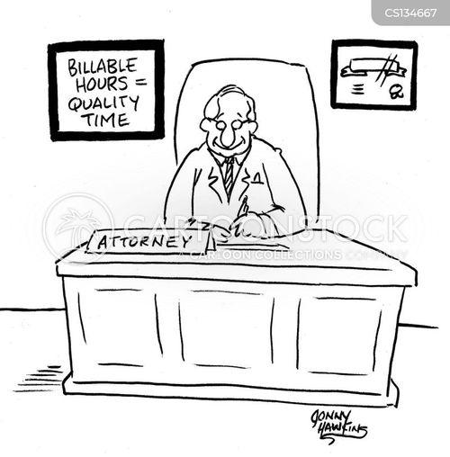 business law cartoon